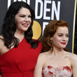 Jane Levy 77th Annual Golden Globe Awards - Arrivals