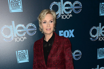 Jane Lynch 'Glee' Celebrates 100 Episodes