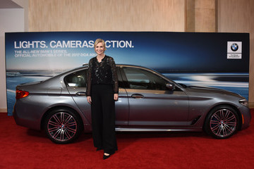 Jane Lynch BMW Celebrates the 69th Annual DGA Awards as Exclusive Automotive Sponsor