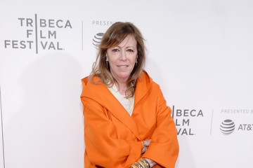 Jane Rosenthal 'The Fourth Estate' - 2018 Tribeca Film Festival