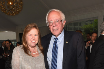 Jane Sanders Atlantic Media's 2016 White House Correspondents' Association Pre-Dinner Reception