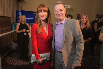 Jane Seymour 2nd Annual unite4:humanity Presented By ALCATEL ONETOUCH - VIP Greenroom
