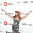Jane Seymour Neuro Brands Presenting Sponsor At The Elton John AIDS Foundation's Academy Awards Viewing Party