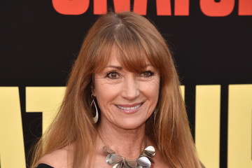 Jane Seymour Premiere of 20th Century Fox's 'Snatched' - Arrivals