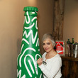 Jane Wiedlin Heineken At TheWrap Studio At Sundance Film Festival – Day 2