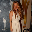 Janelle Arthur Arrivals at the 7th Annual ACM Honors