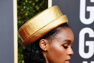 Janelle Monáe 76th Annual Golden Globe Awards - Creative Perspective