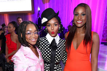 Janelle Monae Issa Rae 2020 Getty Entertainment - Social Ready Content