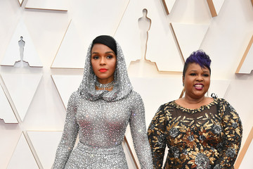 Janelle Monae 92nd Annual Academy Awards - Arrivals