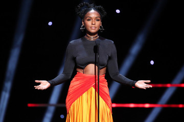 Janelle Monae 51st NAACP Image Awards - Show