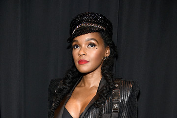 Janelle Monae 2019 Rock And Roll Hall Of Fame Induction Ceremony - Inside