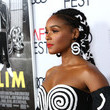 Janelle Monae AFI FEST 2019 Presented By Audi - Opening Night World Premiere Of 'Queen And Slim'