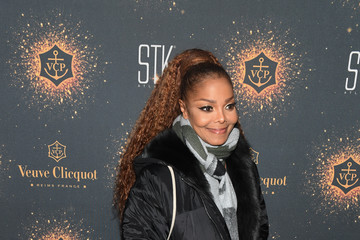 Janet Jackson Janet Jackson Concert After Party