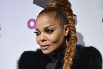 Janet Jackson OUT Magazine #OUT100 Event Presented by Lexus