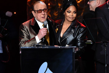 """Janet Jackson Pre-GRAMMY Gala and GRAMMY Salute to Industry Icons Honoring Sean """"Diddy"""" Combs - Inside"""