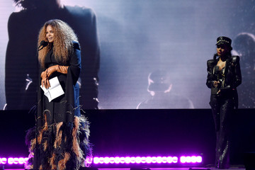 Janet Jackson 2019 Rock And Roll Hall Of Fame Induction Ceremony - Show