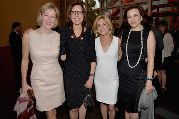 Janet Lamkin LACMA's 2014 Collectors Committee - Gala Dinner