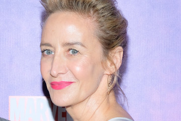 Janet McTeer 'Jessica Jones' Season 2 New York Premiere