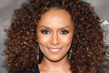 Janet Mock Logo's 'Trailblazer Honors' 2016 - Arrivals