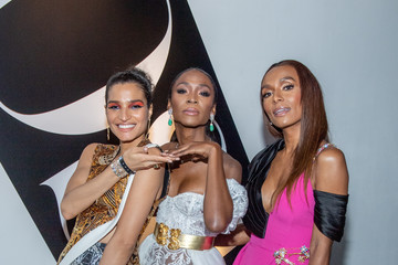 Janet Mock Angelica Ross FX Network's 'Pose' Season 2 Premiere - After Party
