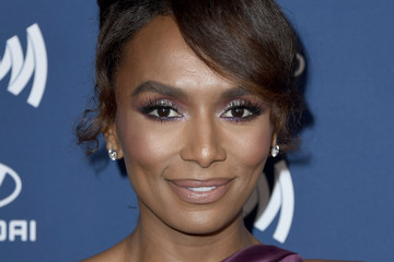 Janet Mock 30th Annual GLAAD Media Awards - Arrivals