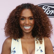 Janet Mock 13th Annual Essence Black Women In Hollywood Awards Luncheon