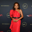 Janet Mock 20th Annual AFI Awards - Arrivals