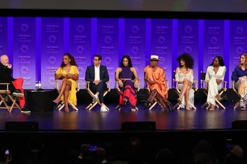Janet Mock The Paley Center For Media's 2019 PaleyFest LA - 'Pose'