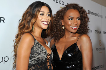 Janet Mock 11th Annual ADCOLOR Awards - Red Carpet