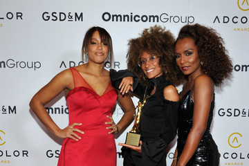 Janet Mock 11th Annual ADCOLOR Awards - Inside