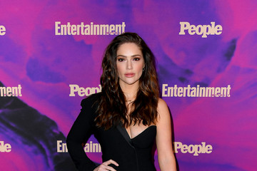 Janet Montgomery People & Entertainment Weekly 2019 Upfronts