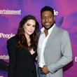 Janet Montgomery Entertainment Weekly & PEOPLE New York Upfronts Party 2019 Presented By Netflix - Arrivals