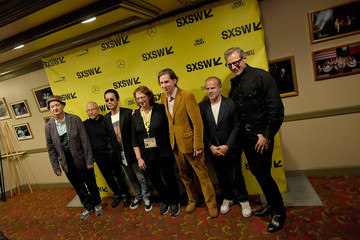 Janet Pierson 'Isle of Dogs' Premiere - 2018 SXSW Conference And Festivals