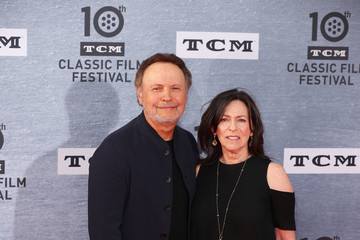 Janice Crystal 2019 TCM Classic Film Festival Opening Night Gala And 30th Anniversary Screening Of 'When Harry Met Sally' - Arrivals