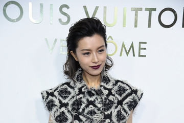 Janice Man Louis Vuitton's Boutique Opening At Place Vendome - Paris Fashion Week Womenswear Spring/Summer 2018