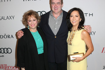 Janice Min The Hollywood Reporter Nominees' Night 2013 Celebrating The 85th Annual Academy Award Nominees - Arrivals