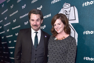 Janie Haddad Tompkins 'Those Who Can't' Premiere Event