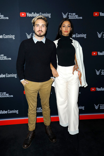 The Game Awards 2019 - Arrivals