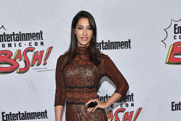 Janina Gavankar Entertainment Weekly Hosts Its Annual Comic-Con Party at FLOAT at the Hard Rock Hotel