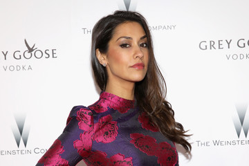 Janina Gavankar The Weinstein Company's Academy Awards Viewing and After Party