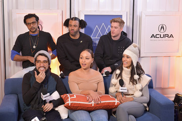 Janina Gavankar Acura Studio at Sundance Film Festival 2018 - Day 1