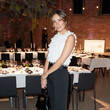 Janina Uhse Exclusive Dinner And Exhibition Of The Giambattista Valli X H&M Collection In Berlin