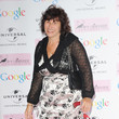 Janis Winehouse Arrivals at the Amy Winehouse Foundation Ball