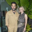 January Jones Children's Hospital Los Angeles Make March Matter Fundraising Campaign