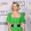 January Jones Vanity Fair and Lancôme Women In Hollywood Celebration