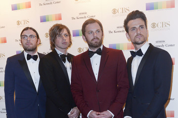 Jared Followill 39th Annual Kennedy Center Honors