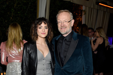 Jared Harris Entertainment Weekly Celebrates Screen Actors Guild Award Nominees at Chateau Marmont - Inside