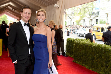 Jared Kushner 'China: Through The Looking Glass' Costume Institute Benefit Gala - Arrivals