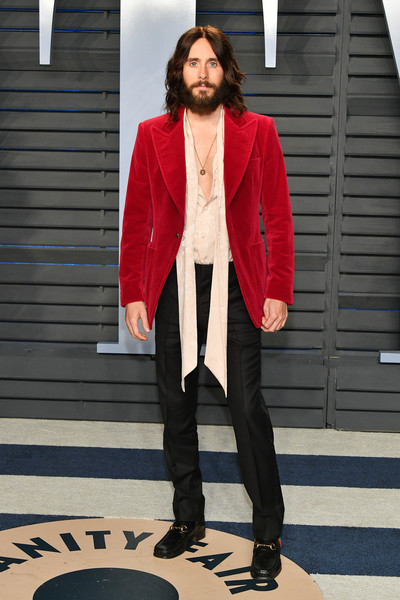 Jared Leto Photos - 228 of 4929