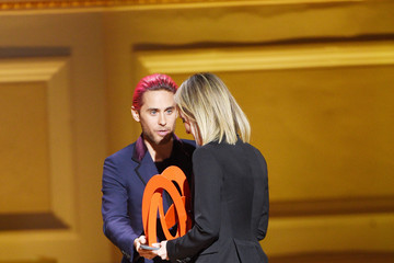 Jared Leto 2015 Glamour Women of the Year Awards - Show